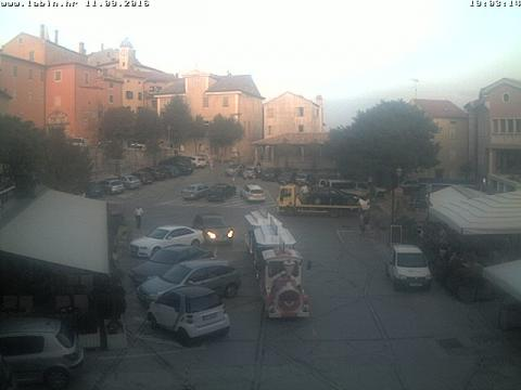 Istria Webcam, Labin