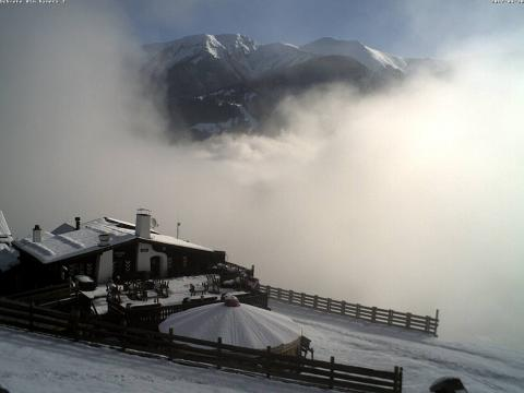 Salzburg Webcam, Bad Gastein Mountains