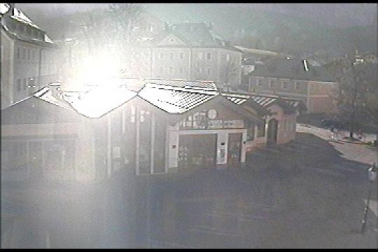 Salzburg Webcam, Abtenau Marketplace