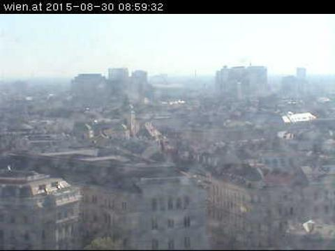 Vienna Webcam, Wien Giant Ferris Wheel