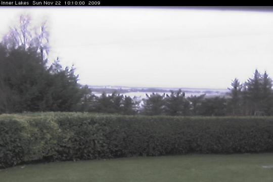 Westmeath Webcam, Lakes and Lough Ree