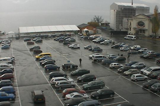 Vaud Webcam, Vevey Place du Marché