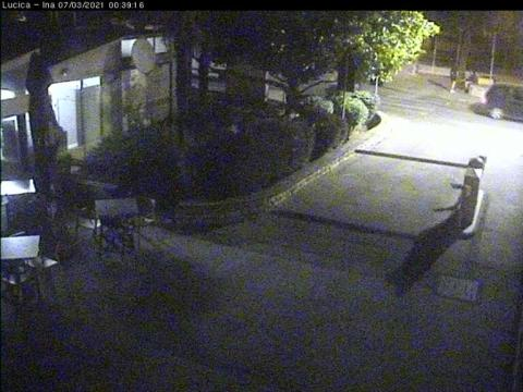 Istria Webcam, Poreč city center
