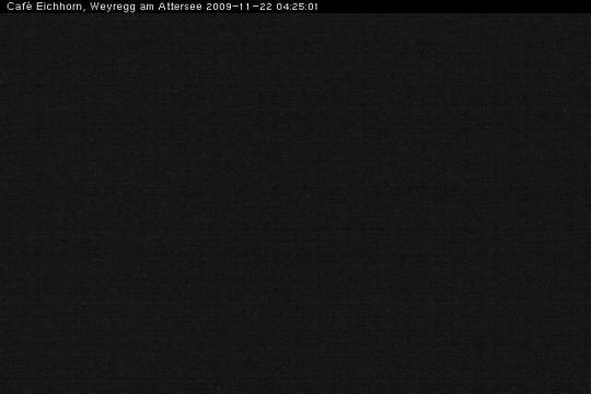 Upper Austria Webcam, Weyregg am Attersee