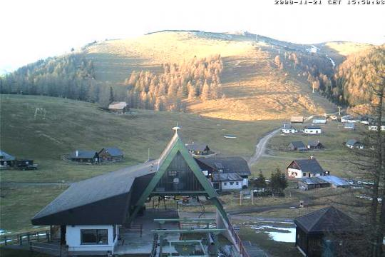 Styria Webcam, Alfenz Kurort Ski Resort