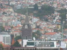 madeira-webcam-funchal-cathedral