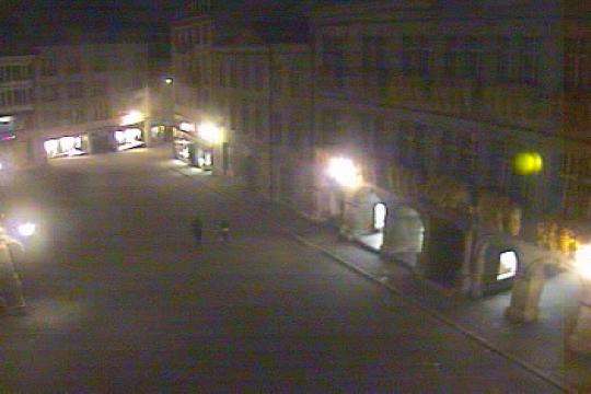 Vaud Webcam, Lausanne Place de La Palud