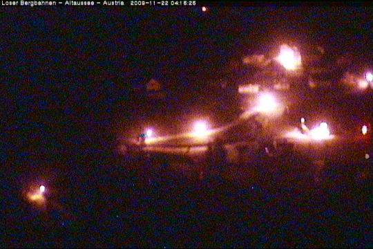 Styria Webcam, Altaussee Loser Village