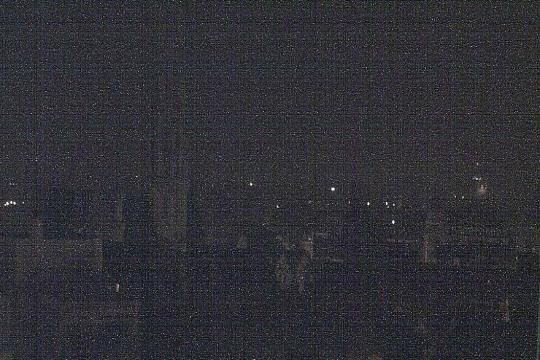 Brussesl Webcam, city view