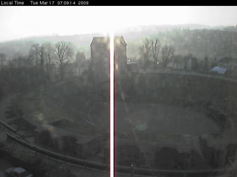 Vaud Webcam, Avenches Roman Theatre