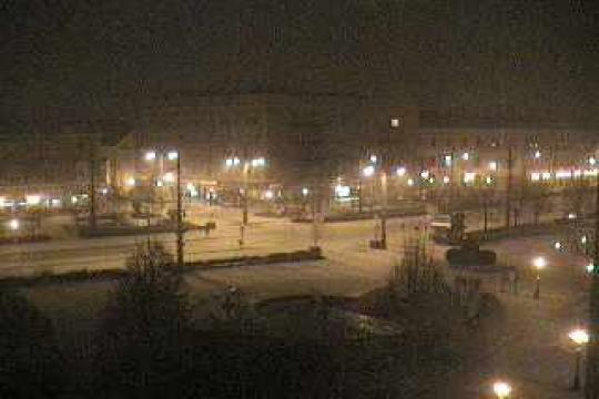 Hajdu-Bihar Webcam, Debrecen Kussuth Square