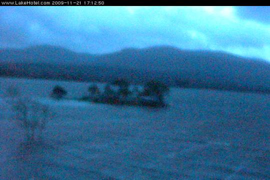 Killarney Webcam, Lake Shore