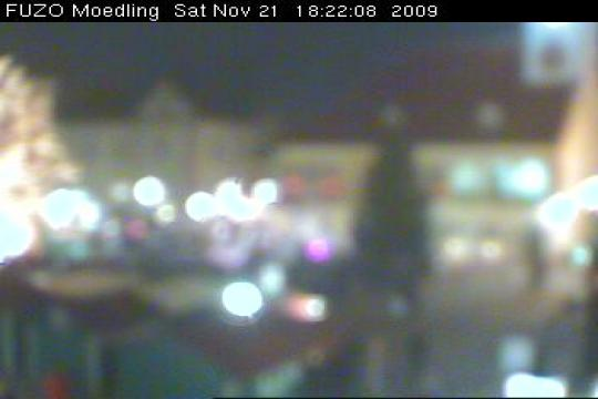 Lower Austria Webcam, Mödling