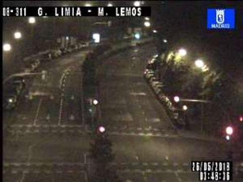 Traffic in G. Limia – M. Lemos