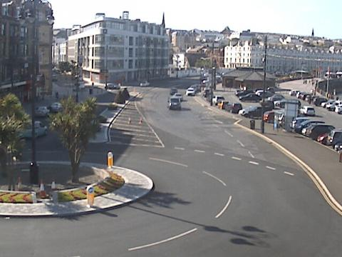 Isle of Man Webcam, Douglas Bay