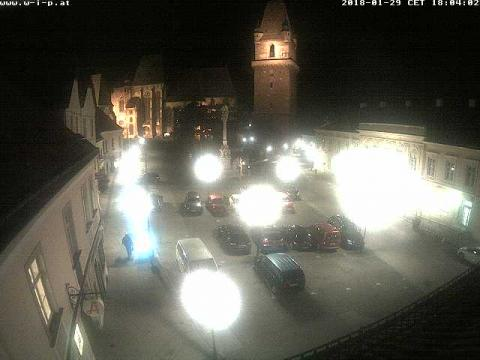 Lower Austria Webcam, Perchtoldsdorf