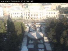 vienna-webcam-wien-museum-of-fine-arts