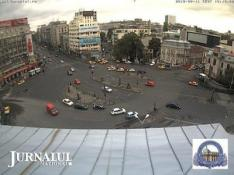 bucharest-webcam-bucharest-piata-romana